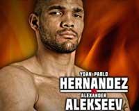 Yoan Pablo Hernandez vs Alexander Alekseev - full fight Video 2013 IBF