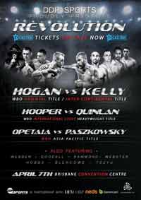 Dennis Hogan vs Jimmy Kilrain Kelly full fight Video 2018
