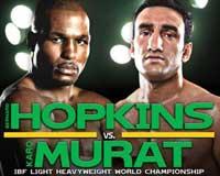 Bernard Hopkins vs Karo Murat - full fight Video IBF 2013