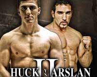 Marco Huck vs Firat Arslan 2 - full fight Video WBO 2014