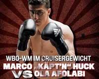 Marco Huck vs Ola Afolabi 2 - full fight Video AllTheBest Videos