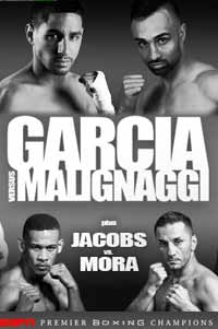 Daniel Jacobs vs Sergio Mora - full fight Video 2015 WBA