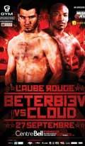 Dierry Jean vs Daniel Ruiz - full fight Video 2014 result