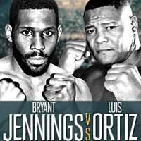 Bryant Jennings vs Luis Ortiz - full fight Video 2015 WBA