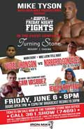 Yudel Jhonson vs Norberto Gonzalez full fight Video pelea 2014