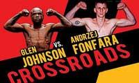 Video - Glen Johnson vs Andrzej Fonfara - full fight video