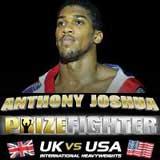 Anthony Joshua vs Hrvoje Kisicek - full fight Video 2013-11-14