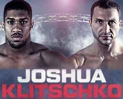 Anthony Joshua vs Klitschko - full fight Video 2017 WBA