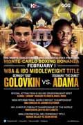 Ilunga Makabu vs Ruben Angel Mino - full fight Video pelea