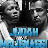 Zab Judah vs Paul Malignaggi - full fight Video 2013-12-07