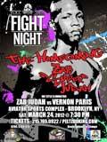 Zab Judah vs Vernon Paris - full fight Video - AllTheBest Videos