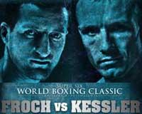 Mikkel Kessler vs Carl Froch - full fight Video WBC 2010 AllTheBestVideos