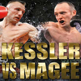 Mikkel Kessler vs Brian Magee - full fight Video WBA title 2012