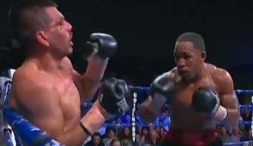 Video - Alfredo Angulo vs James Kirkland - full fight Video WBC