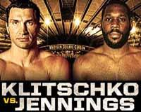 Wladimir Klitschko vs Jennings - full fight Video 2015 WBA