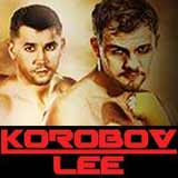 Andy Lee vs Matt Korobov - fight Video 2014 result WBO