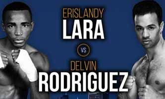 Erislandy Lara vs Delvin Rodriguez - full fight Video 2015 WBA