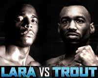Austin Trout vs Erislandy Lara - full fight Video pelea 2013 WBA