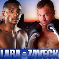 Erislandy Lara vs Jan Zaveck - full fight Video 2015 WBA