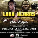 Erislandy Lara vs Ronald Hearns - full fight Video AllTheBest Videos