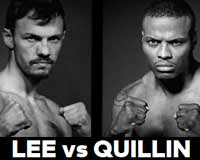 Andy Lee vs Peter Quillin - full fight Video 2015 result
