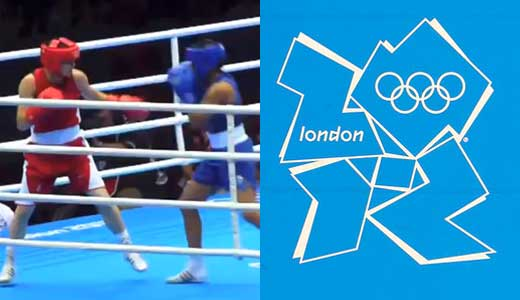 Video - London 2012 Olympic boxing Finals: full fight videos