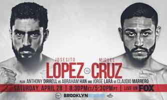 Anthony Dirrell vs Abraham Han full fight Video 2018