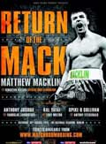 Matthew Macklin vs Jorge Heiland - full fight Video 2014 result