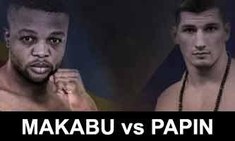 Ilunga Makabu vs Aleksei Papin full fight Video 2019