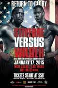Garrett Wilson vs Shabranskyy - full fight Video 2015 result