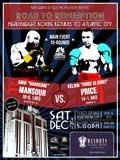 Amir Mansour vs Kelvin Price - full fight Video 2013-12-14