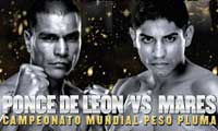 Abner Mares vs Daniel Ponce De Leon - full fight Video pelea WBC 2013