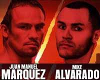 Juan Manuel Marquez vs Mike Alvarado full fight Video pelea 2014