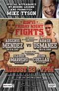 Claudio Marrero vs Jesus Cuellar - full fight Video pelea WBA 2013