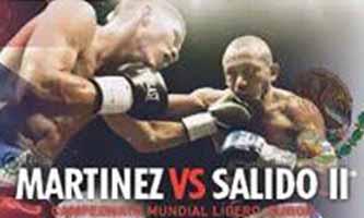 Roman Martinez vs Orlando Salido 2 - full fight Video 2015 Wbo
