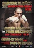 Video - Mateusz Masternak vs Felipe Romero - full fight video pelea