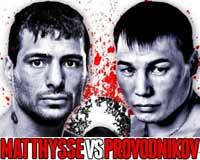 Lucas Matthysse vs Provodnikov - full fight Video 2015 pelea