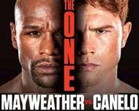 Floyd Mayweather vs Saul Canelo Alvarez - full fight Video pelea 2013