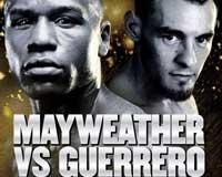 Floyd Mayweather Jr vs Robert Guerrero - full fight Video pelea 2013