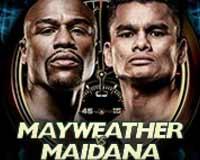 Floyd Mayweather Jr vs Marcos Maidana - full fight Video pelea 2014 WBC