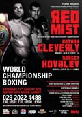 Enzo Maccarinelli vs Ovill McKenzie 2 - full fight Video 2013 AllTheBestVideos