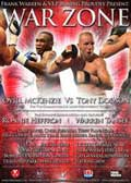 Ovill McKenzie vs Tony Dodson - full fight Video AllTheBest Videos