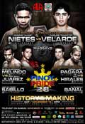 Francisco Rodriguez Jr vs Jomar Fajardo - full fight Video 2014