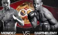 Argenis Mendez vs Rances Barthelemy 2 - full fight Video 2014 Ibf