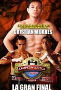 Cristian Mijares vs Jovanny Soto - full fight Video pelea 2013