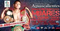 Video - Cristian Mijares vs Eusebio Osejo - full fight video pelea