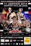 Alexander Miskirtchian vs Sofiane Takoucht 2 - full fight Video 2014
