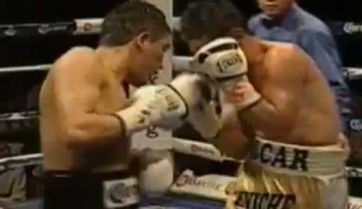 Juan Jose Montes vs Oscar Ibarra - full fight Video AllTheBest Videos