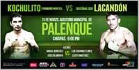 Fernando Montiel vs Cristobal Cruz - full fight Video pelea 2014