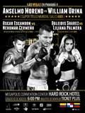 Anselmo Moreno vs William Urina - full fight Video pelea WBA 2013